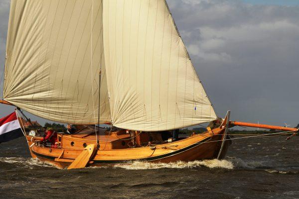 Jachtbotter Fides