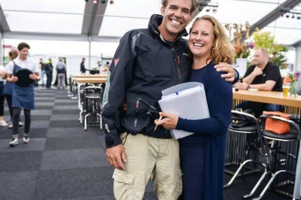 Martijn en Rosalie Fakkeldij